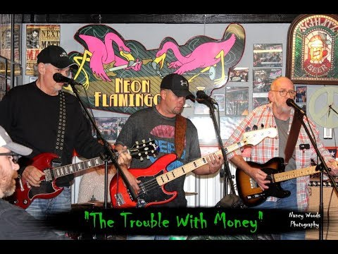 """""""The Trouble With Money"""" -  Greg Williams,   Mike Clark &  Kay Clark"""