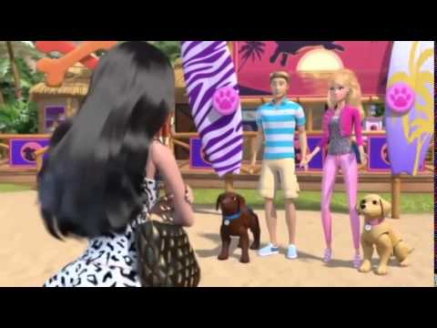 Barbie Life in The Dreamhouse   Barbie Life in The Dream house Full Movie  10