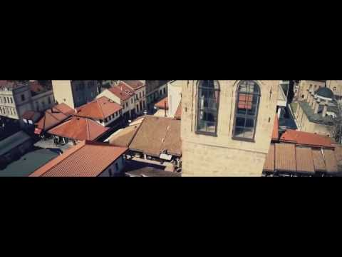 SARAJEVO CITY-GUIDE [OFFICIAL VIDEO]