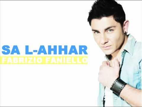 Sa L-Ahhar - Fabrizio Faniello