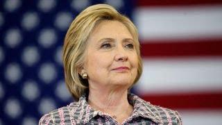 Hillary Clinton would be crazy to run in 2020: Trish Regan