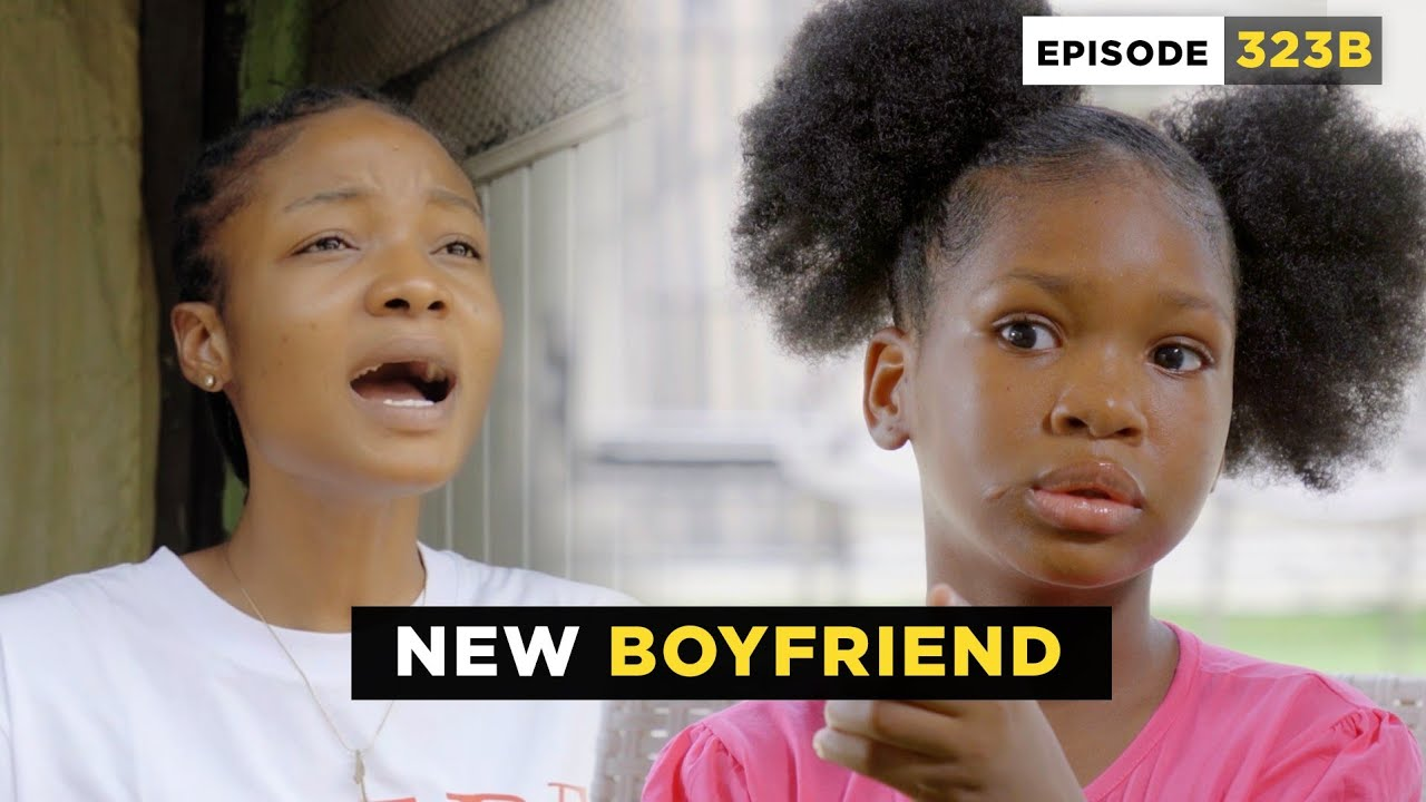 Download The New Boyfriend - Throw Back Monday (Mark Angel Comedy)