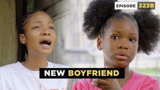 The New Boyfriend - Throw Back Monday (Mark Angel Comedy)