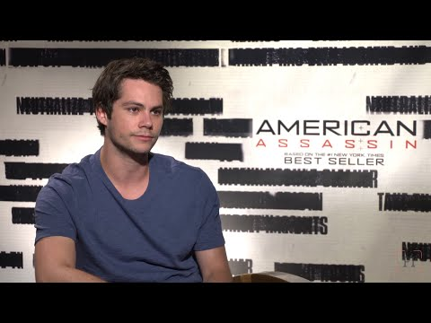 Dylan O'Brien Talks About His Most Embarrassing YouTube Video