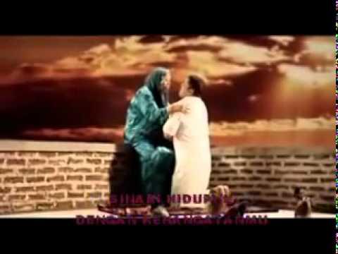 Haddad Alwi Ft  Farhan   Ibu Vidio Clip   Lyrics