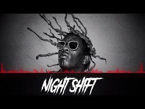 Night Shift - Young Thug Type Beat (Prod. By FreQuency Beats)