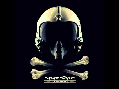 Mnemic - In The Nothingness Black