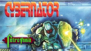 Review: Cybernator (SNES) Pilot Your Mech Through This Little-Known SNES Classic!