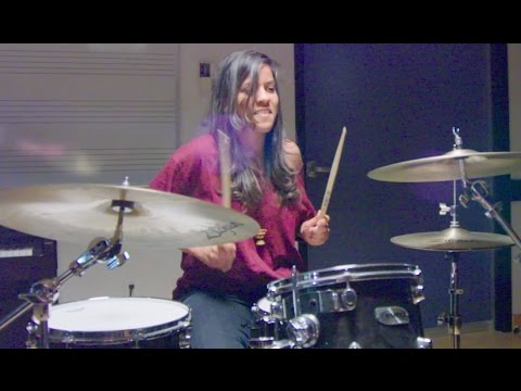 Percussion | Berklee College of Music