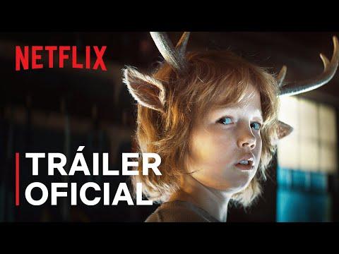 Sweet Tooth | Tráiler oficial | Netflix