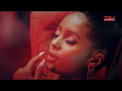 Vanessa Mdee Ft. Rayvanny - BADO (Official Video)