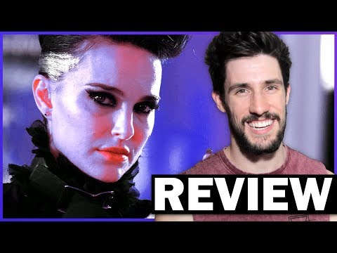 Natalie Portman On What Drew Her To The Film Vox Lux Youtube