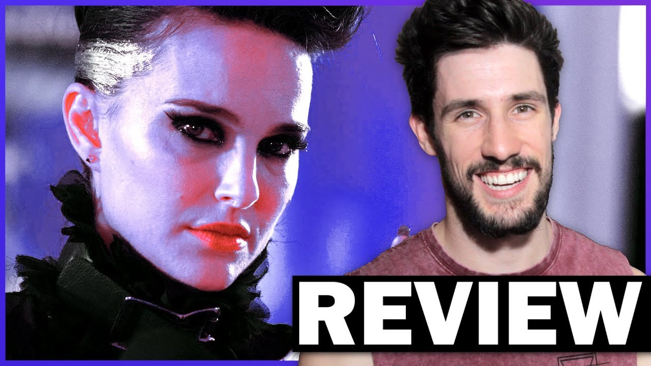 Vox Lux Might Be My New 1 Of 2018 Review