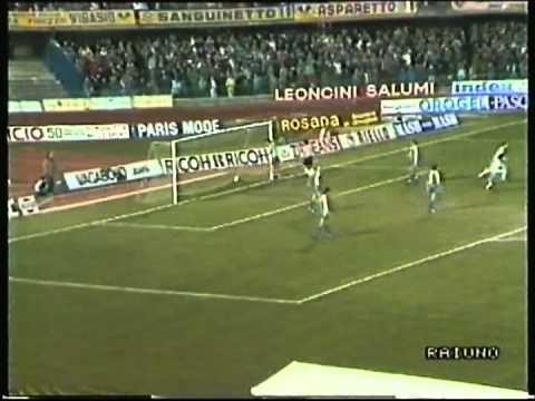 1988 March 2 Verona Italy 0 Werder Bremen West Germany 1 UEFA Cup