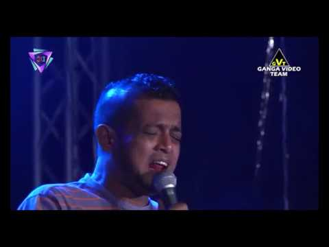 Adare Maha Sundarai Kiya - Rukman Asitha ආදරේ මහා සුන්දරයි කියා Peli Peli Ganu Lamai