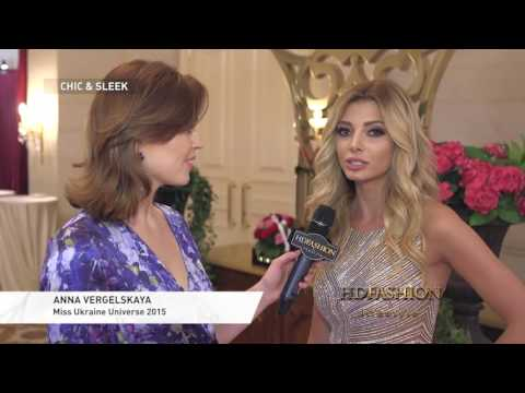 Miss Ukraine Universe 2016