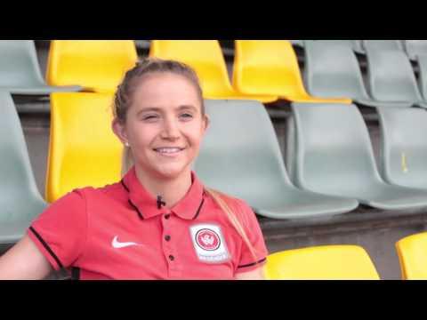 Linda O'Neil - Western Sydney Wanderers