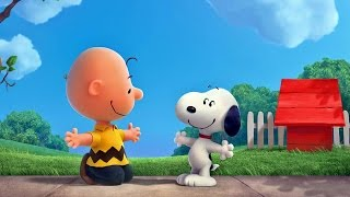 Peanuts Movie Review - #CUPodcast