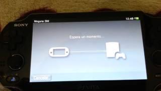 COMO JUGAR A LOS JUEGOS DE PS3 EN PS VITA