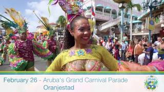Aruba 63rd Carnaval Edition