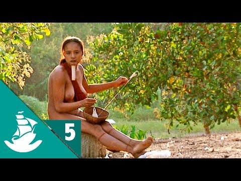 Al final del Amazonas (parte 5/5)