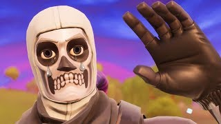 The End of Fortnite...