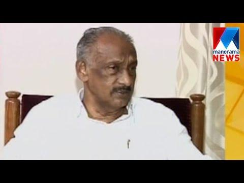 Rajmohan Unnithan: Latest News, Videos and Photos of ...