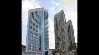 2BHK in  Burj Al Najoom Tower, DownTown
