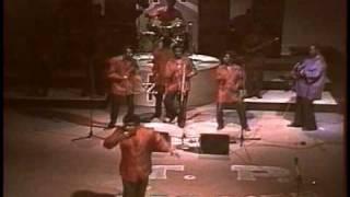 Pesa Position Na Yo (Madilu) - Franco & le T.P. O.K. Jazz Télé Zaire 1986