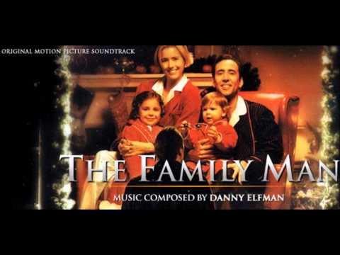 FAMILY MAN  DANNY ELFMAN  FINALE PROMO