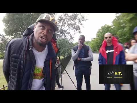 Hebrew Israelite Truth:A Nation:Fantasy Vs Truth|Bro TY Chats to Bro Virtue| Part 2 Speakers Corner