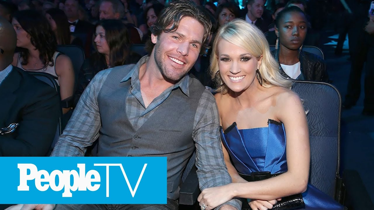 Carrie Underwood And Mike Fisher Have The Sweetest Family