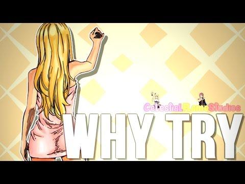 {CFS} Why Try || NaLu ♡ Full MEP