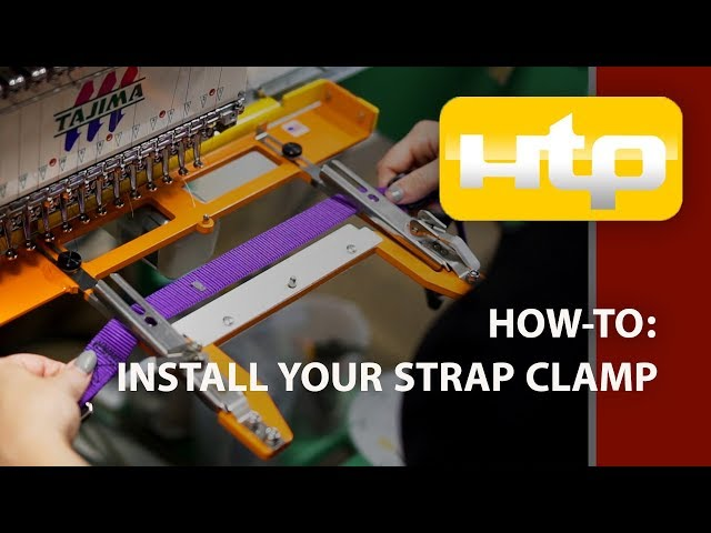 Strap Clamp