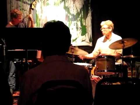 John Riley Quartet at The Falcon Theater 7-18-2009