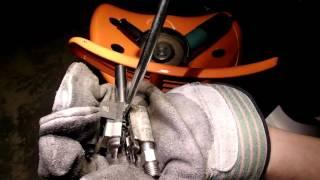N54 Bmw Piezo Injector Teardown