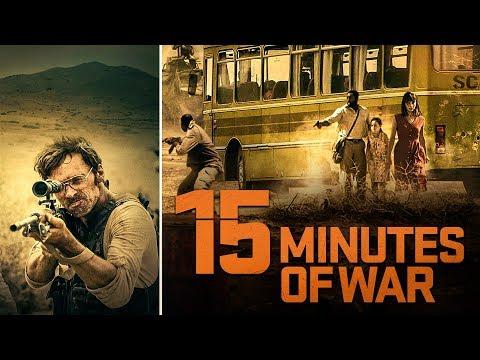 15 Minutes Of War Uk Trailer 2019 Olga Kurylenko Alban