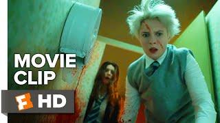 Anna and the Apocalypse Movie Clip - Bathroom Break (2018) | Movieclips Indie