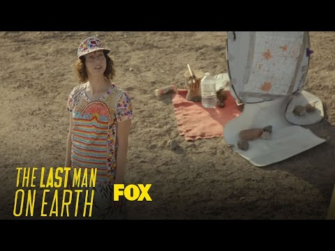 A New Found Respect | Season 2 Ep. 2 | THE LAST MAN ON EARTH