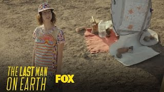 "THE LAST MAN ON EARTH | A New Found Respect from ""The Boo"" 