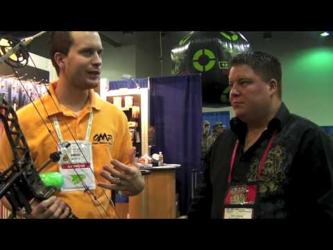 OMP Bowfishing Sight Review
