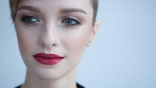 Универсальный макияж. Пошаговое нанесение