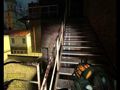 Half-Life 2: Zombie Chopper achievement guide full playthrough