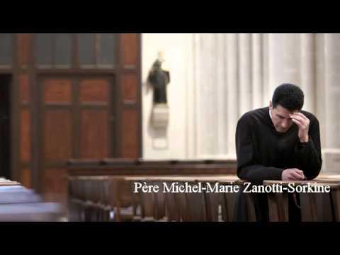 114. La force dont ont eu besoin les apôtres : l'Esprit Saint / Michel-Marie Zanotti-Sorkine