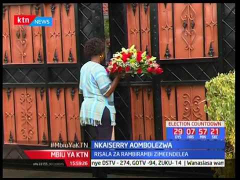 Uchunguzi wa kifo cha Nkaissery unaendelea