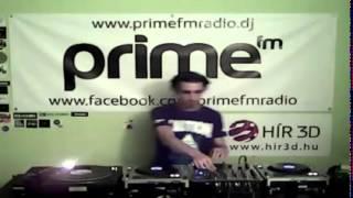2014.09.10. Zack Marullo @ Ear Drops Radio Show - Prime FM