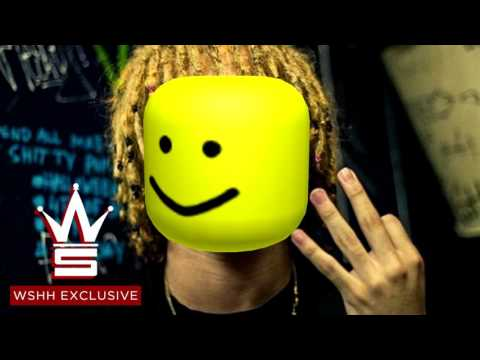 """Lil Pump x SmokePurpp """"Movin"""" but everytime he says movin it's roblox death sound"""