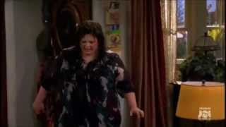 Mike and Molly - Vince Takes A Bath ITA