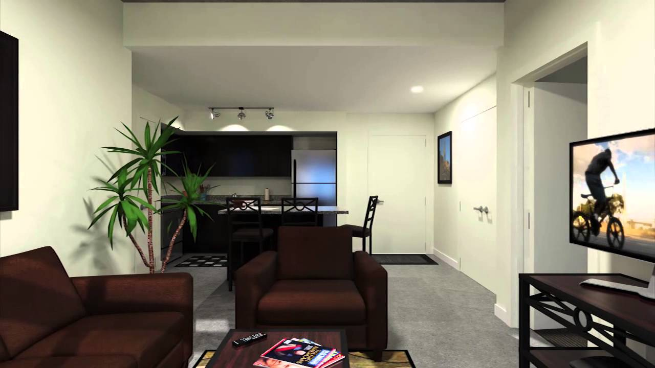 Roosevelt Point Apartments Phoenix AZ YouTube