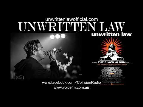 Unwritten Law - Scott Russo - Collision Interview
